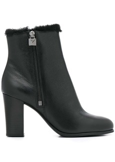 MICHAEL Michael Kors Frenchie ankle boots