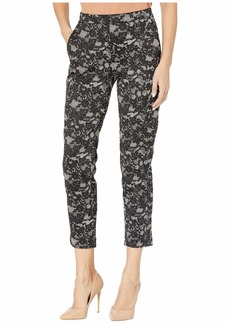 MICHAEL Michael Kors Glam Lace Pull-On Trousers