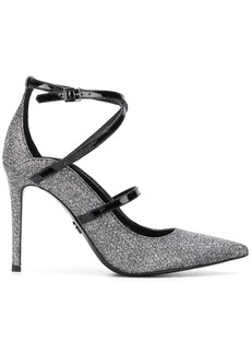 MICHAEL Michael Kors glittered pumps