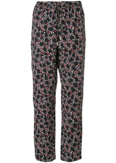 MICHAEL Michael Kors Hayden tapered trousers