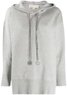 MICHAEL Michael Kors Heather hoodie