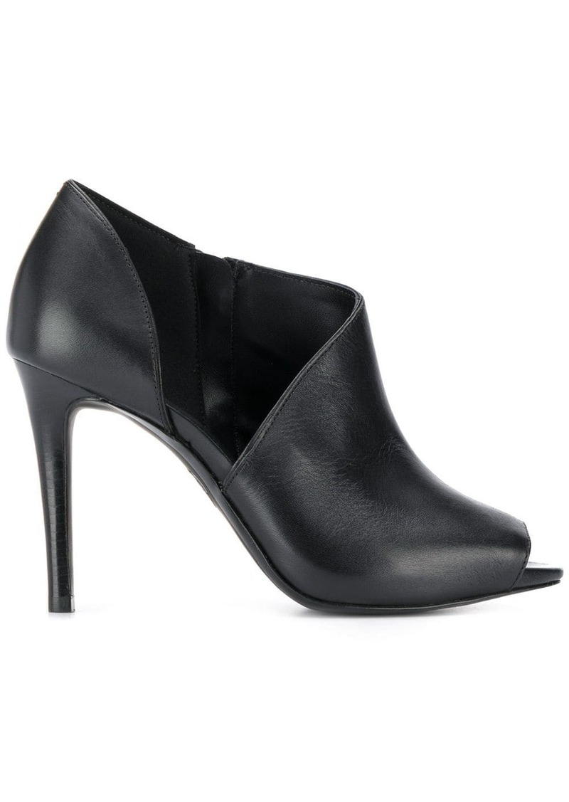 MICHAEL Michael Kors heeled ankle boots