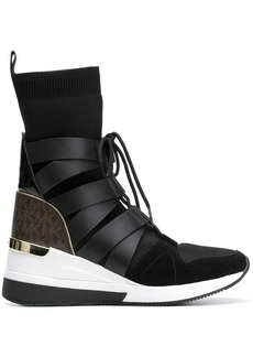 MICHAEL Michael Kors hi-top sneakers