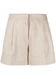 MICHAEL Michael Kors high waisted shorts
