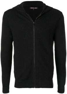 Michael Kors hooded cardigan