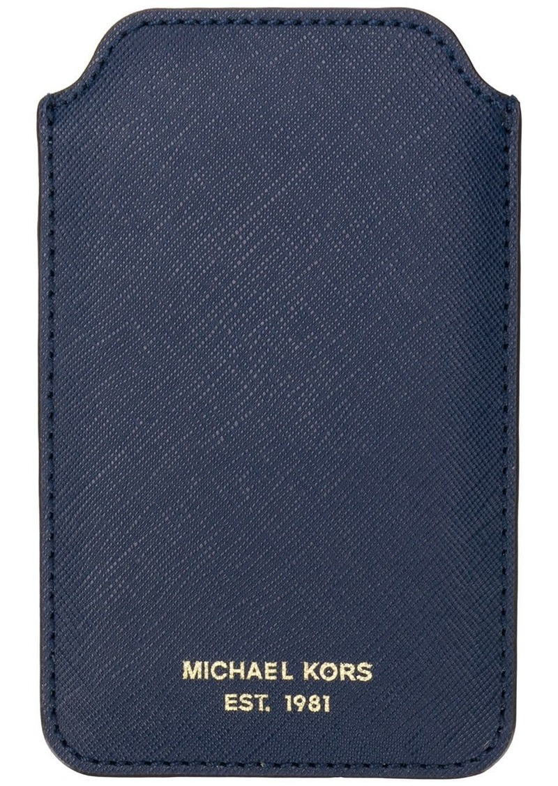 MICHAEL Michael Kors iPhone 5 case