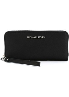 MICHAEL Michael Kors 'Jet Set Travel' continental wallet