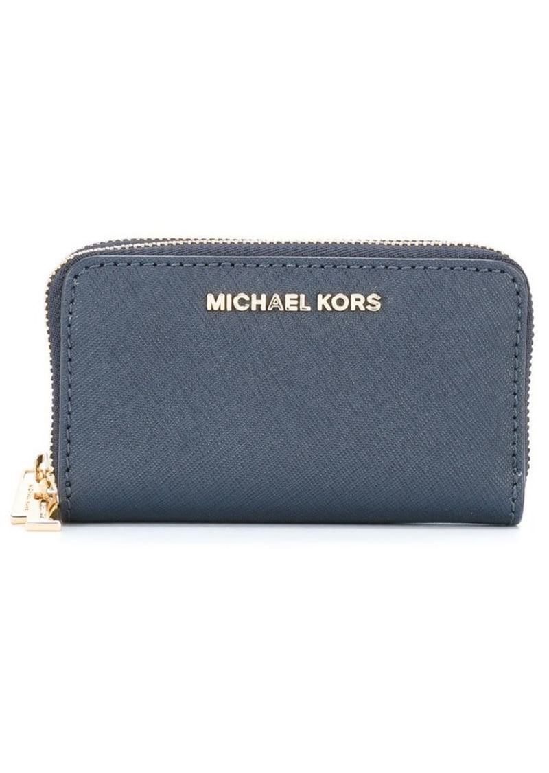 6075c9385f6a MICHAEL Michael Kors 'Jet Set Travel' continental wallet | Misc ...