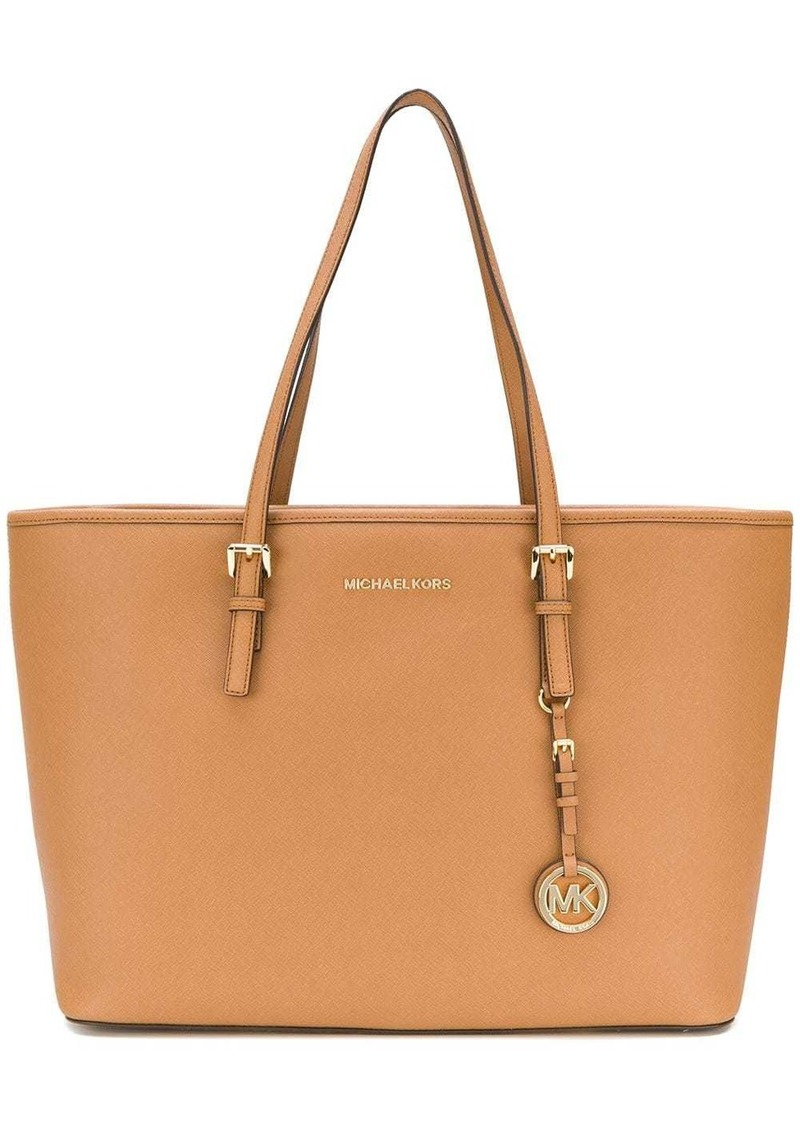 MICHAEL Michael Kors Jet Set Travel medium tote bag