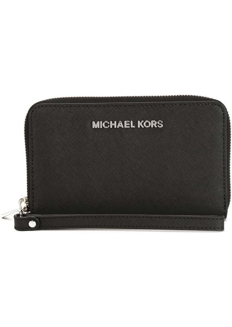 MICHAEL Michael Kors 'Jet Set Travel' wallet