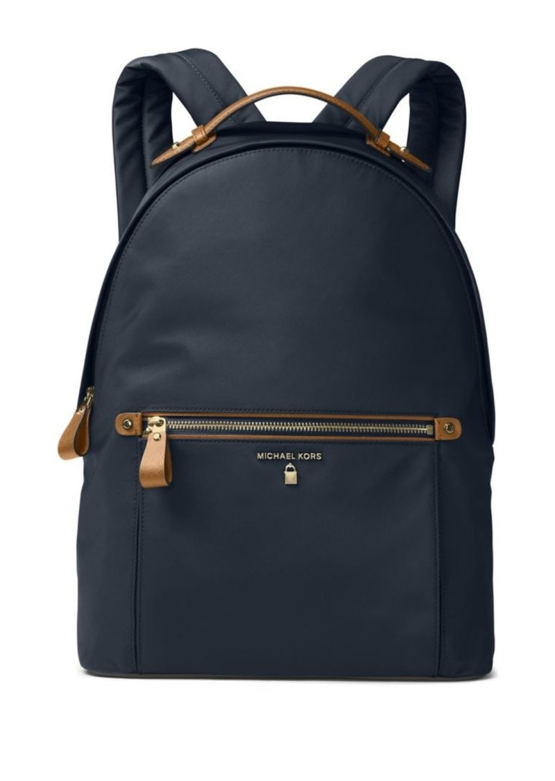 MICHAEL Michael Kors Large Kelsey Nylon Backpack