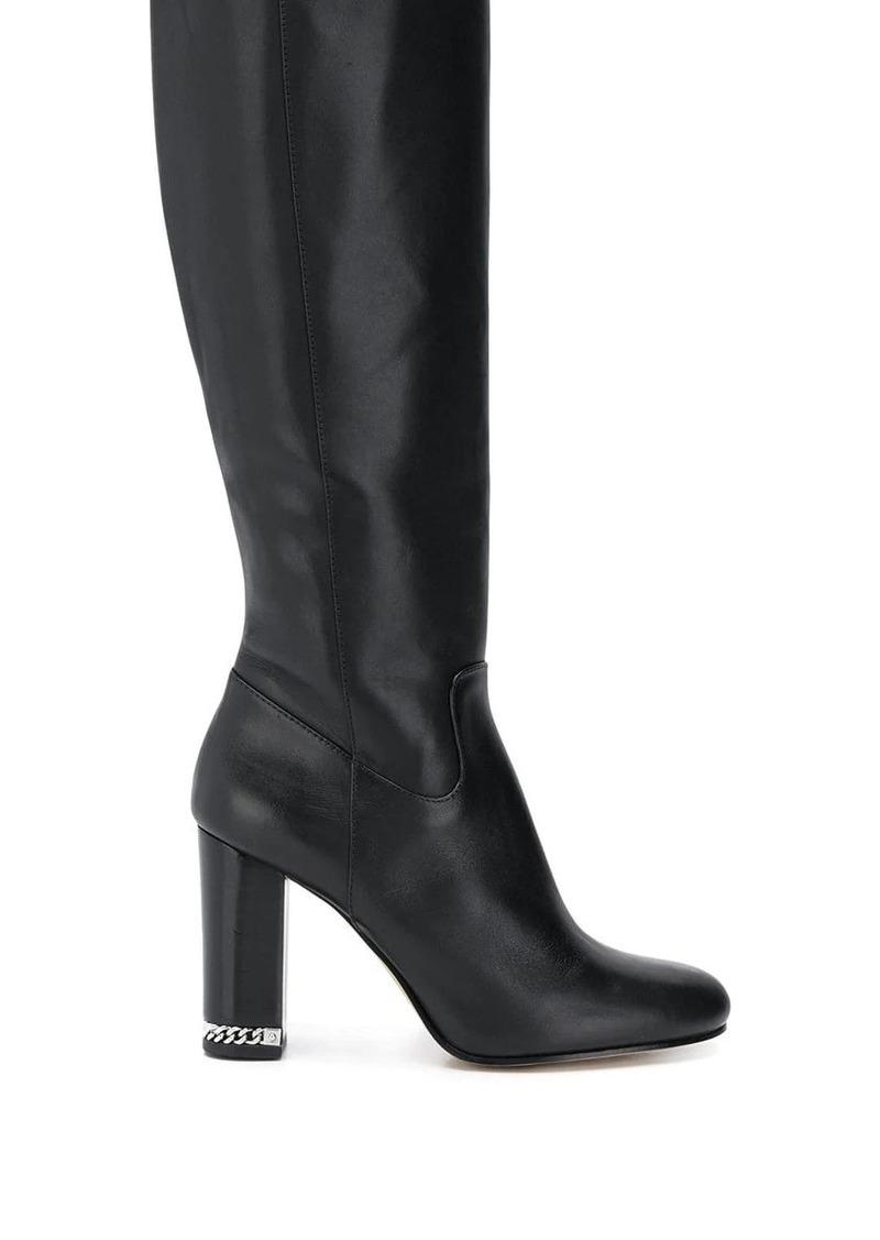 MICHAEL Michael Kors knee-length boots