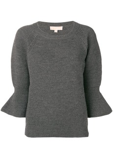 MICHAEL Michael Kors knitted 3/4 sweater