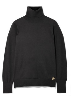 MICHAEL Michael Kors Knitted Turtleneck Sweater