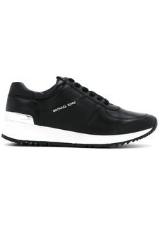 MICHAEL Michael Kors lace-up sneakers with logo