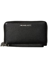 MICHAEL Michael Kors Large Flat Multifunction Phone Case