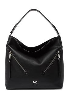 MICHAEL Michael Kors Large Leather Hobo
