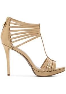 MICHAEL Michael Kors Leann T-bar sandals