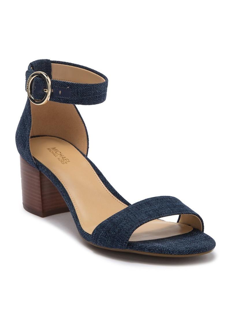MICHAEL Michael Kors Lena Flex Mid Sandal