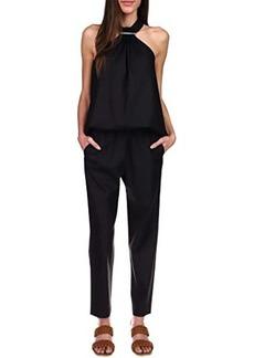 MICHAEL Michael Kors Linen Pull-On Pants