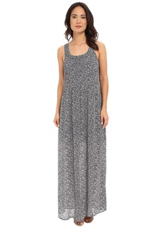 MICHAEL Michael Kors Liona Pleated Maxi