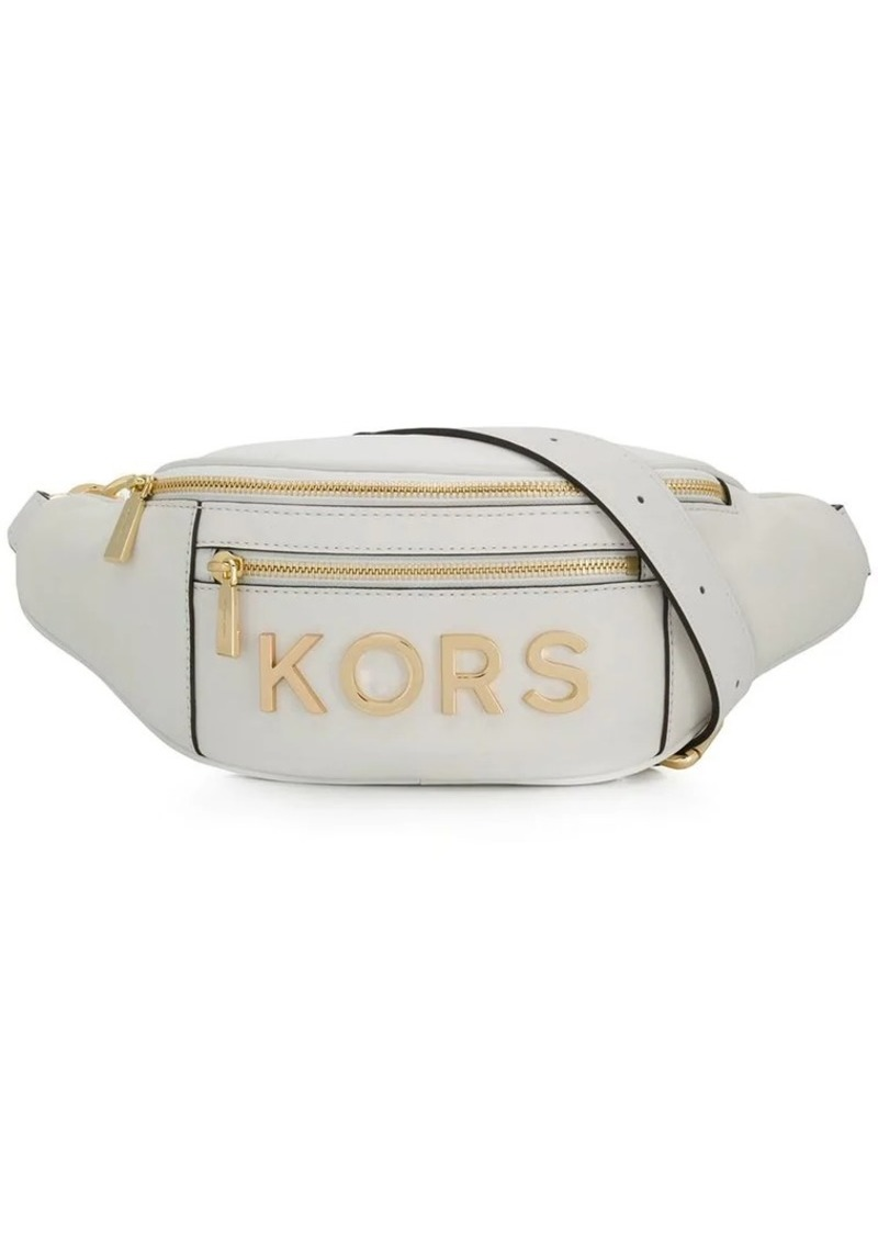 17c7a23a34c logo plaque belt bag