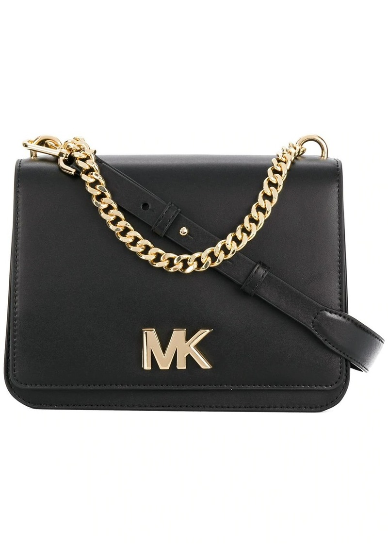 MICHAEL Michael Kors logo plaque cross-body bag