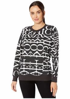 MICHAEL Michael Kors Logo Print Sweatshirt