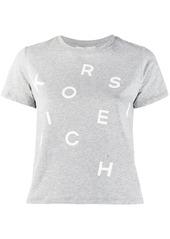 MICHAEL Michael Kors logo printed T-shirt