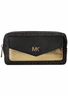 MICHAEL Michael Kors Logo PVC Belt Bag