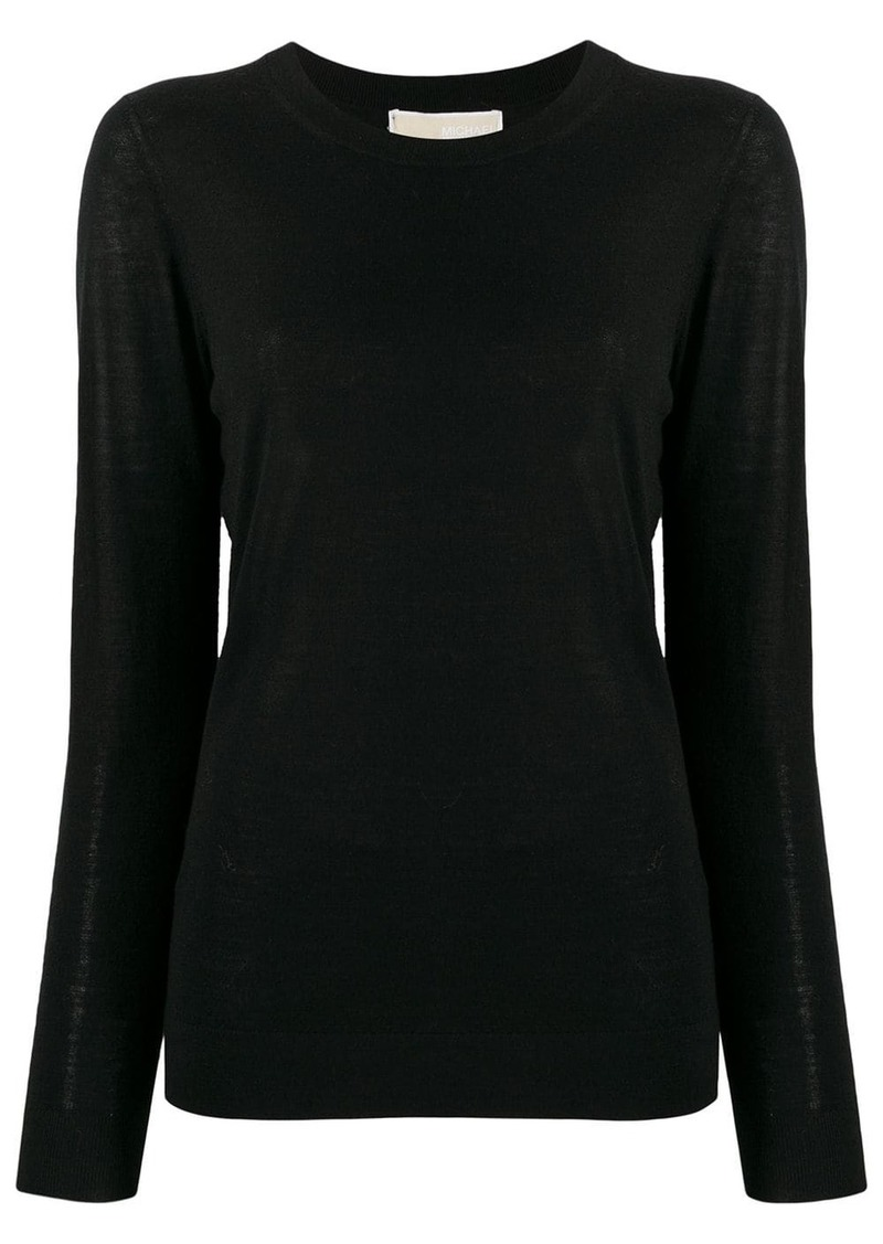 MICHAEL Michael Kors long sleeve cardigan