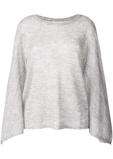 MICHAEL Michael Kors loose fitted sweater