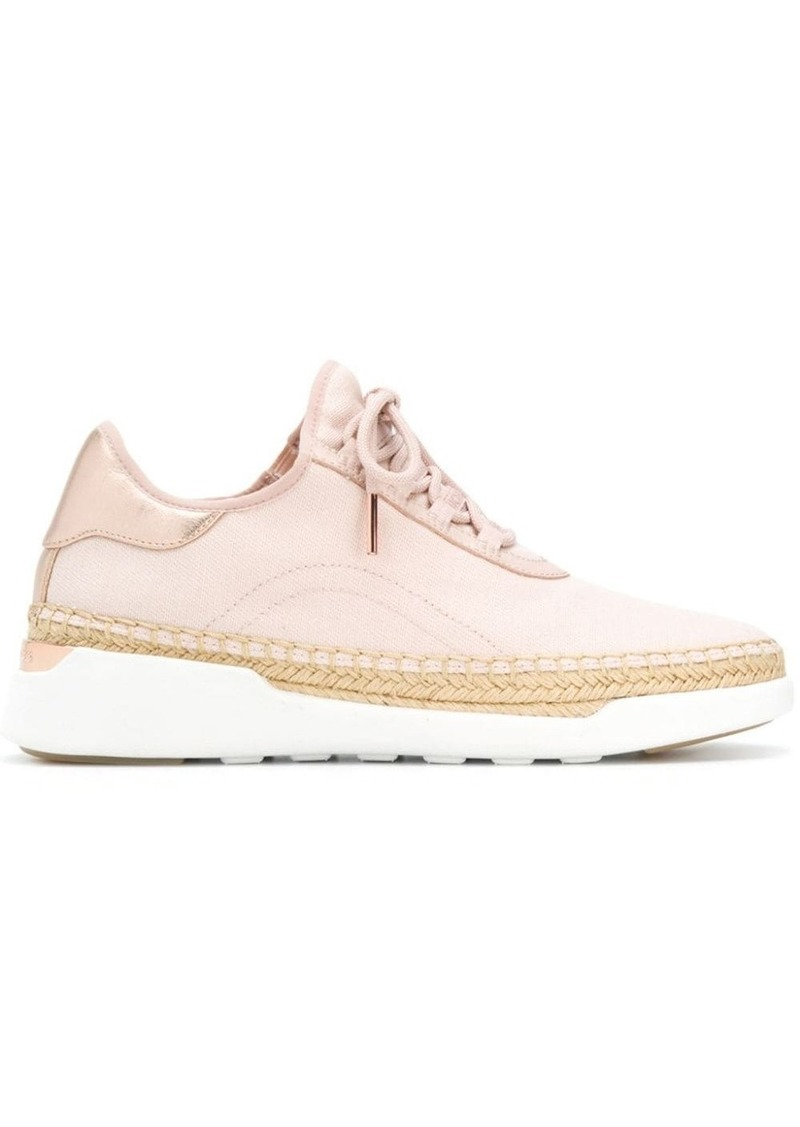 MICHAEL Michael Kors low lace-up sneakers