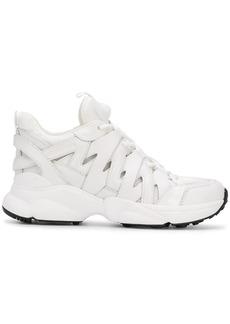 MICHAEL Michael Kors Hero low-top sneakers