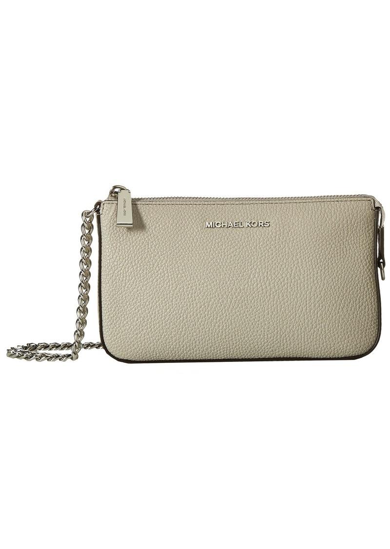 ce64a738ad78 MICHAEL Michael Kors Medium Chain Pouchette | Handbags