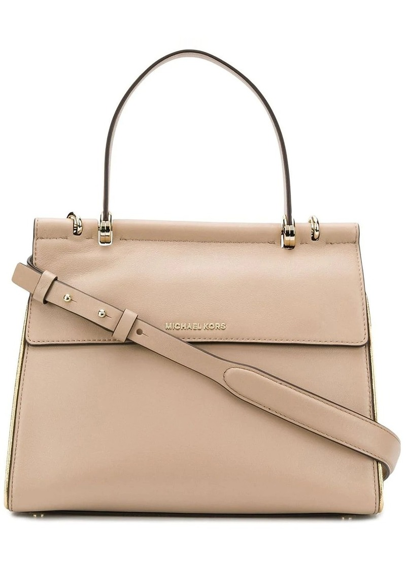 MICHAEL Michael Kors medium Jasmine satchel