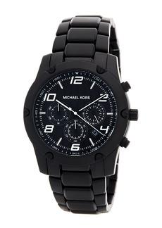 MICHAEL Michael Kors Men's Caine Chronograph Bracelet Watch