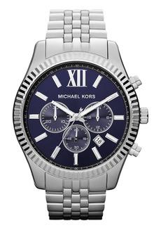 MICHAEL Michael Kors Men's Quartz Bracelet Watch, 45mm
