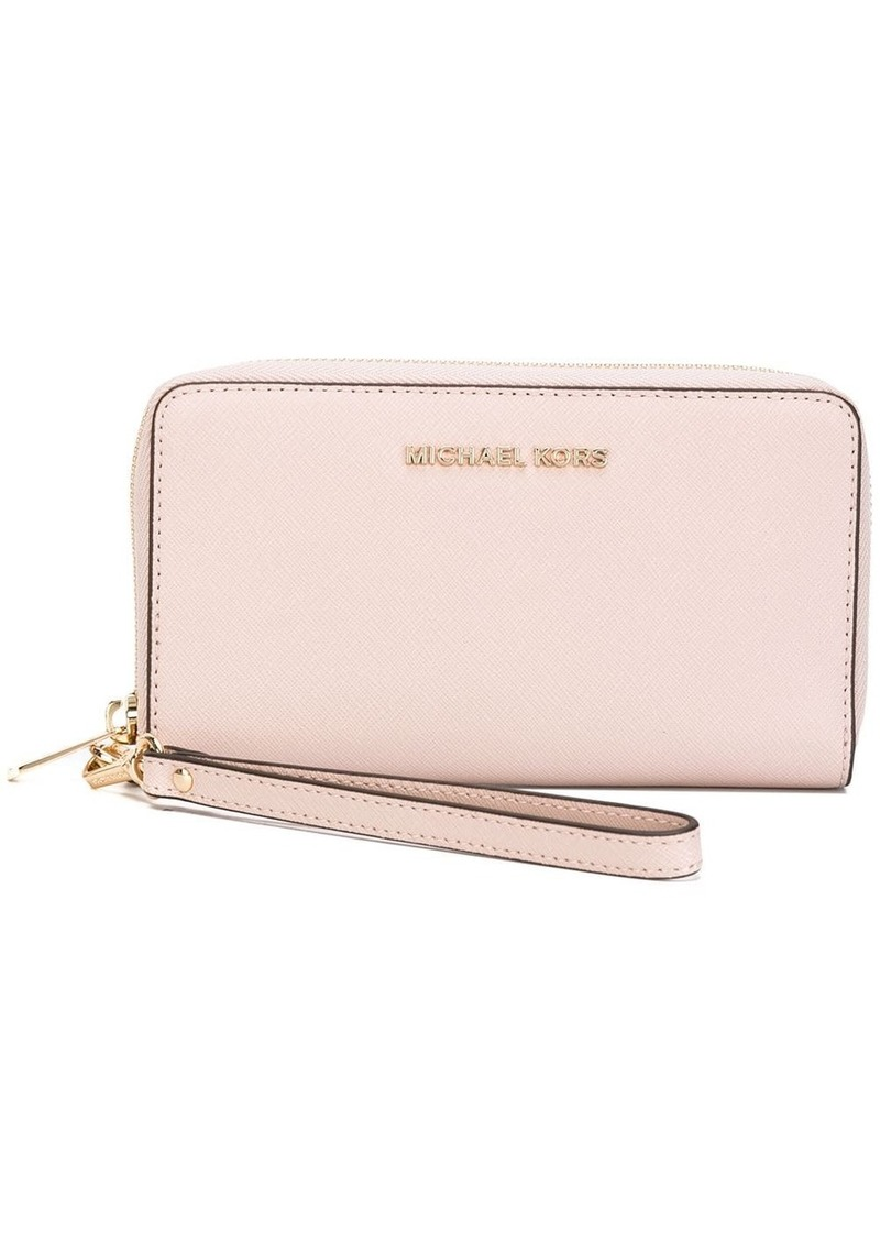 MICHAEL Michael Kors Mercer smartphone wallet