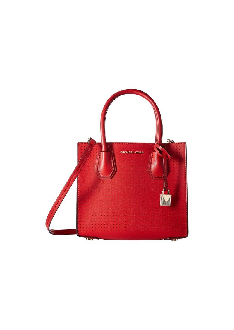 a713b89e84c3 MICHAEL Michael Kors Mercer Medium Messenger | Handbags