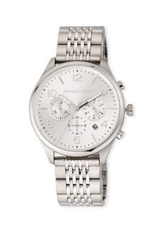 MICHAEL Michael Kors Merrick 42mm Chronograph Bracelet Watch