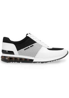 MICHAEL Michael Kors mesh lace-up sneakers
