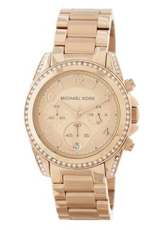 Michael Kors 'Blair' Chronograph Watch, 39mm