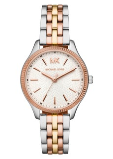 MICHAEL Michael Kors Michael Kors Lexington Bracelet Watch, 36mm