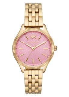 MICHAEL Michael Kors Michael Kors Lexington Bracelet Watch, 36mm