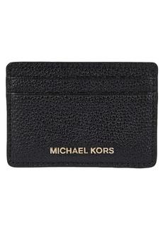 MICHAEL Michael Kors Michael Kors Money Pieces Card Holder