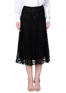 MICHAEL MICHAEL KORS - 3/4 length skirt