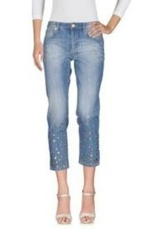 MICHAEL MICHAEL KORS - Denim pants