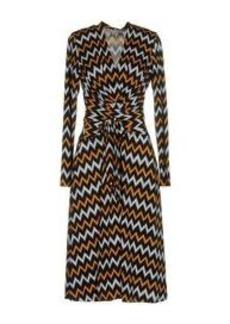 MICHAEL MICHAEL KORS - Knee-length dress