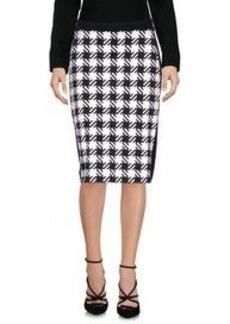 MICHAEL MICHAEL KORS - Knee length skirt